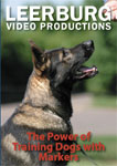 The Power of Training Dogs with Markers or Clickers DVD by Ed Frawley
