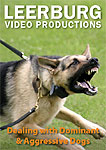 Dealing with Dominant & Aggressive Dogs DVD